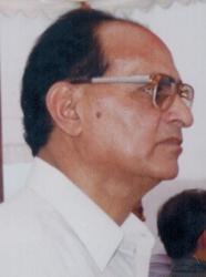 Shri Surendra Pal Singh