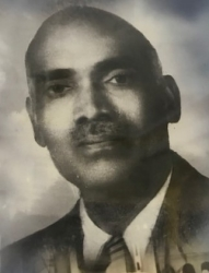Thakur Mahavir Singh