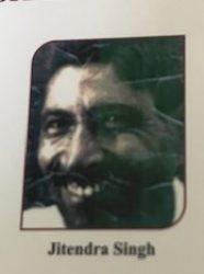 Shri Jitendra Singh