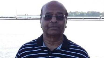 Shri Gianendra Singh